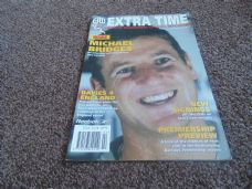 Extra Time, Issue 8